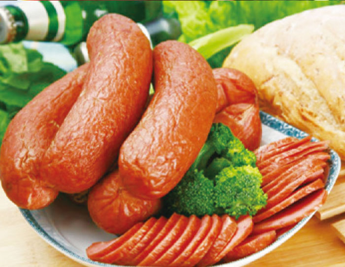 万达彩票论坛在肉制品中的应用4