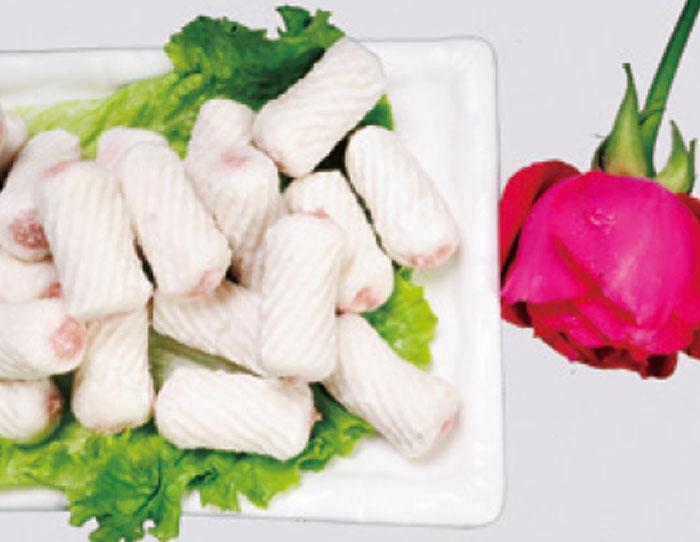 万达彩票论坛在鱼糜制品类中的应用6